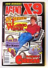 Agent X9 1995 01