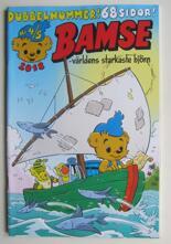 Bamse 2018 04/05