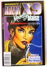 Agent X9 1995 09