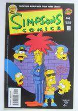 Simpsons Comics #46