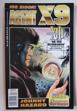 Agent X9 1996 04
