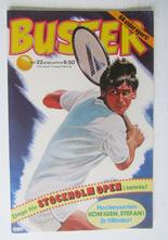 Buster 1983 22