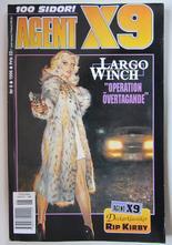 Agent X9 1996 06