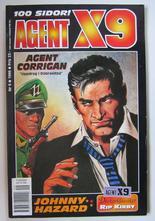 Agent X9 1996 09