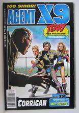 Agent X9 1996 11