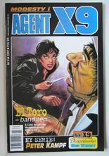 Agent X9 1997 02