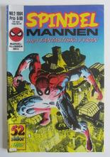 Spindelmannen 1984 02