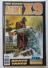 Agent X9 1997 05
