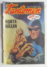 Fantomen 1966 11 Good