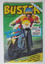 Buster 1984 20