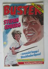 Buster 1984 22