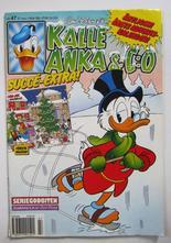 Kalle Anka & Co 1994 47 Don Rosa