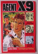 Agent X9 1998 11