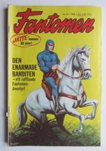 Fantomen 1966 18 Vg