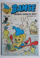 Bamse 1975 07 Fair
