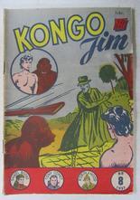 Kongo-Jim 1957 08 Fair