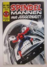 Spindelmannen 1985 01