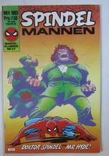 Spindelmannen 1985 04