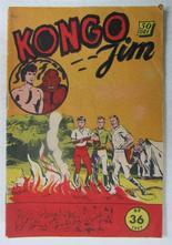 Kongo-Jim 1957 36 Fair