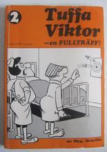 Tuffa Viktor pocket 02 - en fullträff