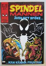Spindelmannen 1987 01