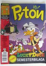 Pyton 1990 02