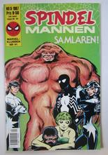 Spindelmannen 1987 05