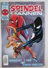 Spindelmannen 1987 07