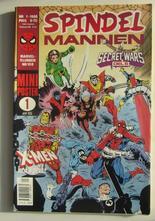 Spindelmannen 1988 01