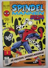 Spindelmannen 1988 05