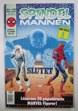 Spindelmannen 1988 06