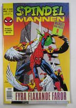 Spindelmannen 1988 08