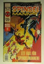 Spindelmannen 1988 10