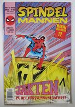 Spindelmannen 1988 12