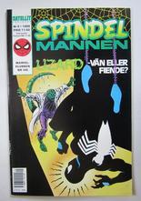 Spindelmannen 1989 05
