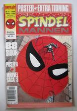 Spindelmannen 1989 07