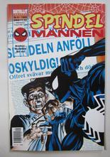 Spindelmannen 1989 08