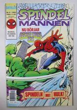 Spindelmannen 1989 09