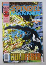 Spindelmannen 1989 10