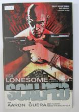Scalped 05 High Lonesome