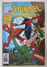 Spindelmannen 1992 02