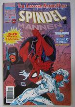 Spindelmannen 1992 03
