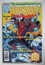 Spindelmannen 1992 04