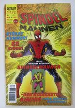 Spindelmannen 1992 06