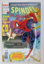 Spindelmannen 1992 07