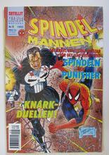 Spindelmannen 1992 09