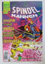 Spindelmannen 1992 11