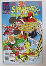 Spindelmannen 1992 12