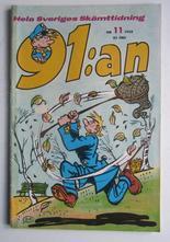 91:an 1958 11 Vg-