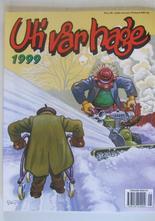 Uti Vår Hage Julalbum 1999